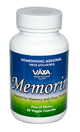 Memorin review